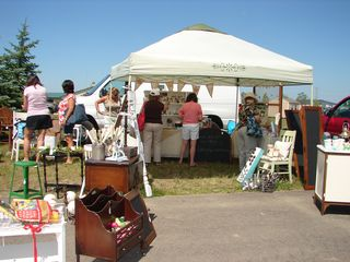 Lake co flea market 013