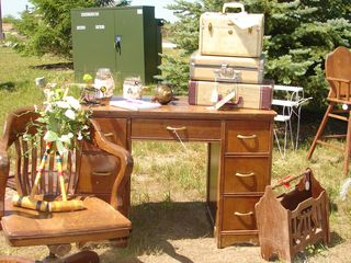 Lake co flea market 019