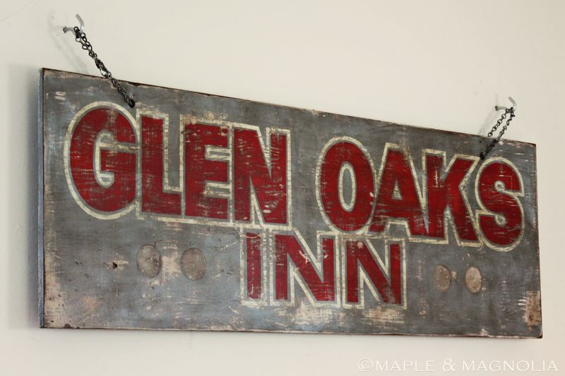 Glenoaksaged