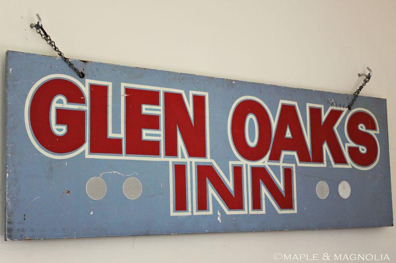 Glenoaks