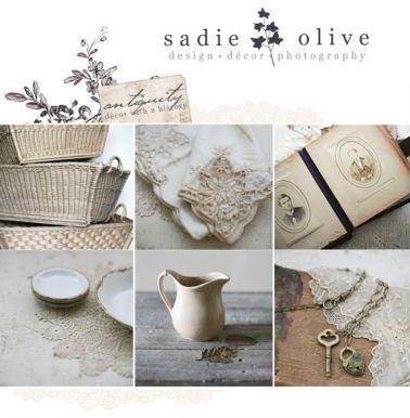 Sadie olive